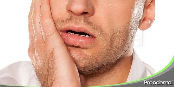 las 5 patologías orales más comunes