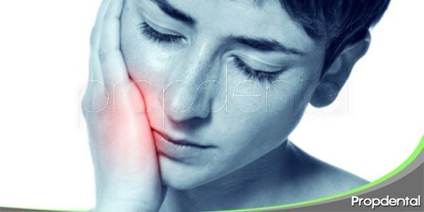 opciones de tratamiento para el dolor de mandíbula