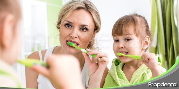 12 hábitos para la salud oral