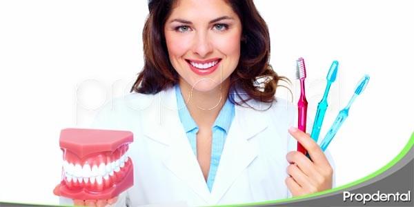 claves del cepillado dental