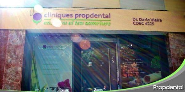 como elegir un buen dentista