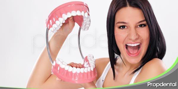 consejos para mantener los dientes