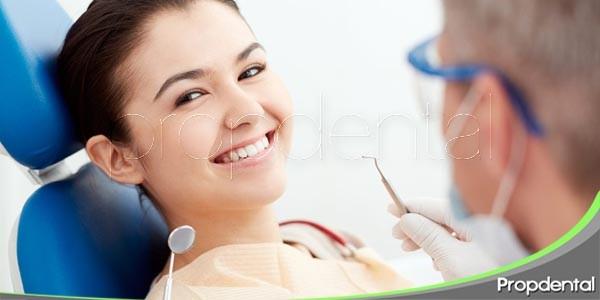 la salud oral