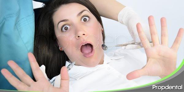 prevenir la ansiedad dental