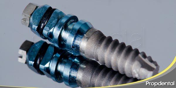 ¿qué son los implantes?