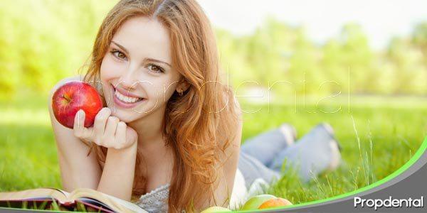 sonrisa sana para toda la vida