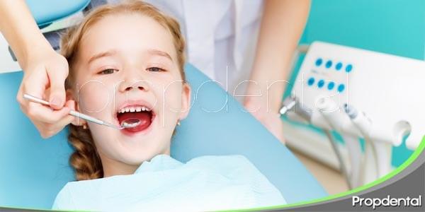 tratamientos dentales comunes en odontopediatría
