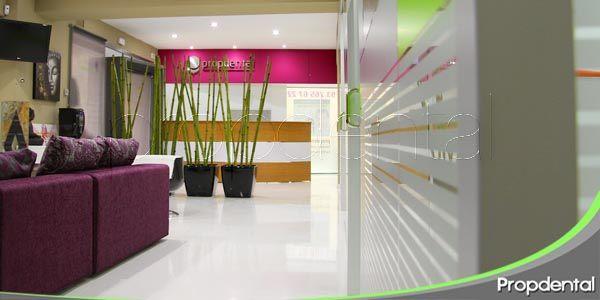 una clínica dental para tu familia