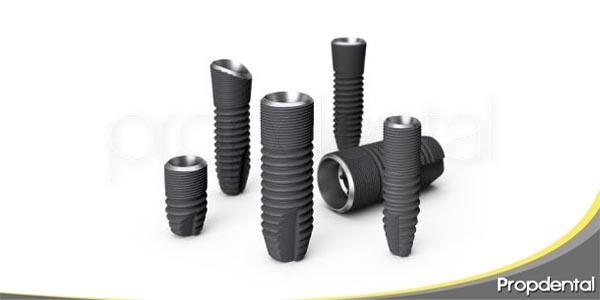características de los implantes astra tech system