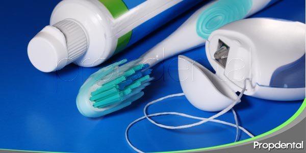 consejos relacionados con la higiene oral