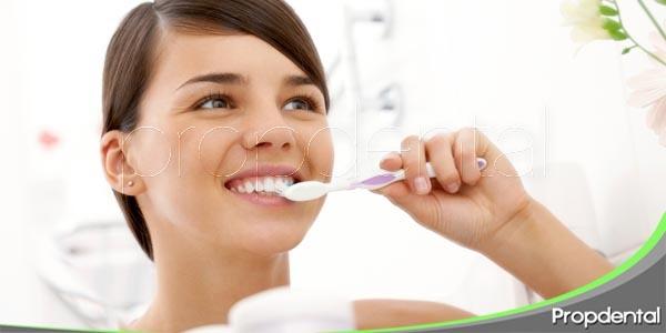 problemas dentales de los adolescentes
