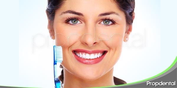 variedades de cepillos dentales