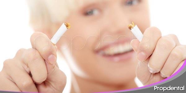 deja de fumar este año nuevo