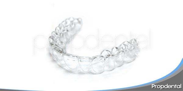 los retenedores dentales
