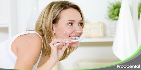 ¿por qué es la higiene bucodental tan importante en el embarazo?