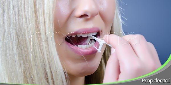 tres falsos mitos acerca de la salud oral