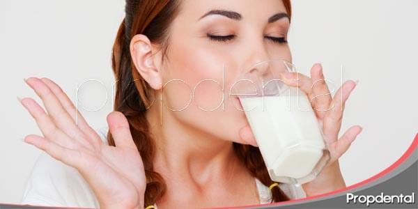 alimentos que favorecen el blanqueamiento
