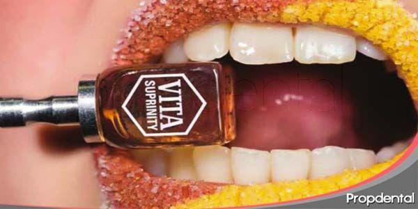 carillas dentales vita suprinity