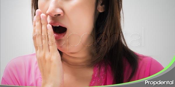 enfermedades dentales habituales