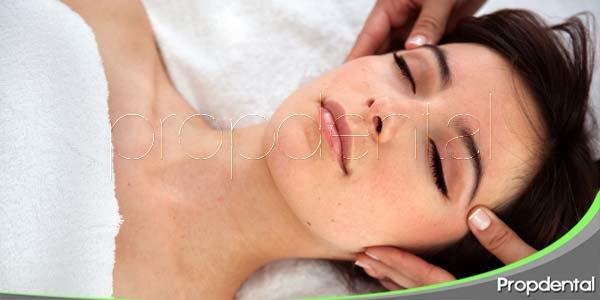 fisioterapia de los trastornos funcionales del aparato masticatorio