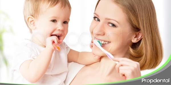 importancia de los buenos hábitos orales
