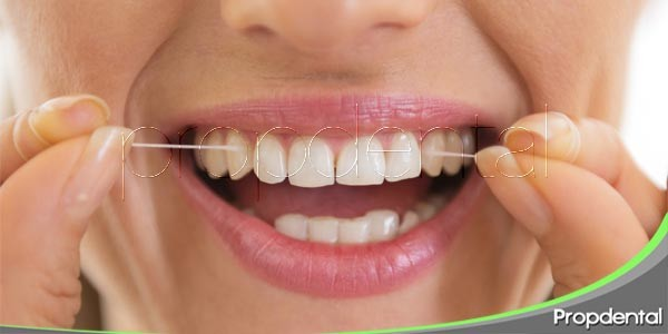 odontología preventiva en casa