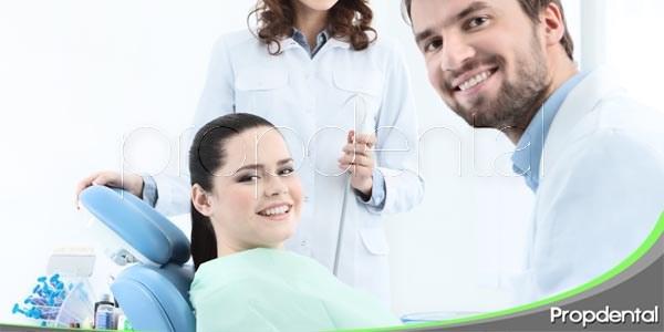 odontología preventiva en la clínica