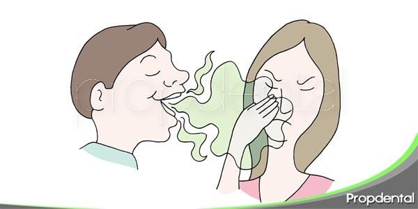 11 formas de tratar la halitosis