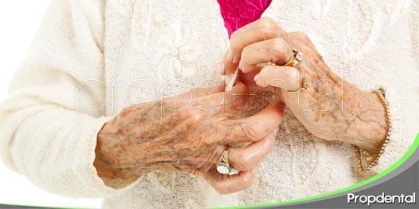 artritis y salud oral