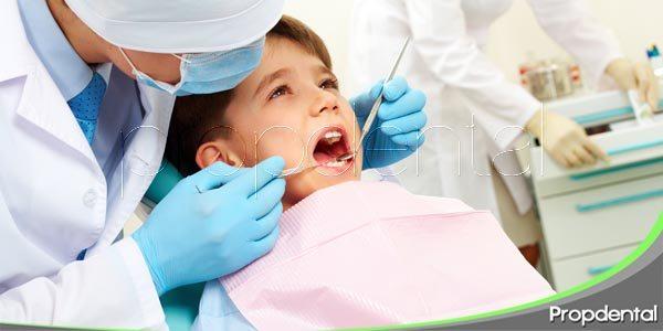consejos para el cuidado oral infantil