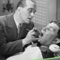 odontología antigua