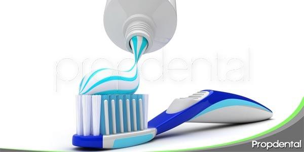 ¿por qué puede ser mala la pasta dental?