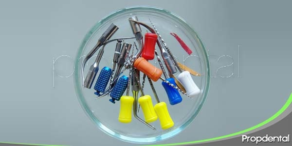 casos prácticos para la endodoncia