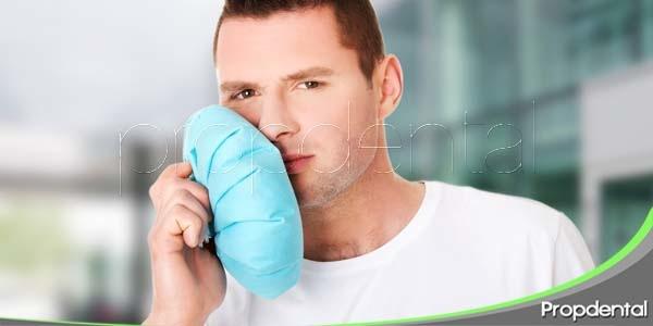 como aliviar el dolor dental