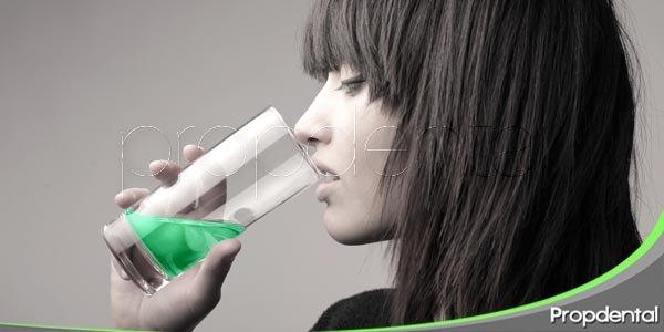 como evitar la placa bacteriana