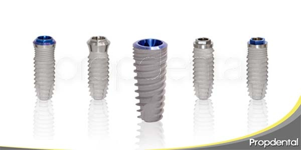 implantes dentales phibo