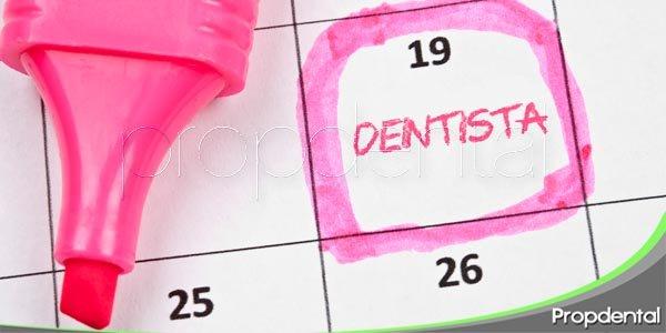 ventajas de las visitas regulares al dentista