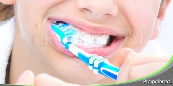 cuidados orales preventivos