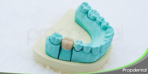 cuidar las coronas dentales