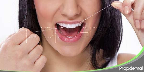 estrategia para una salud dental perfecta