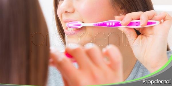 higiene oral y adolescencia