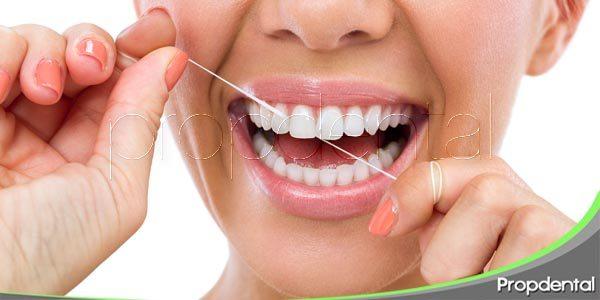 mantener a raya la enfermedad periodontal