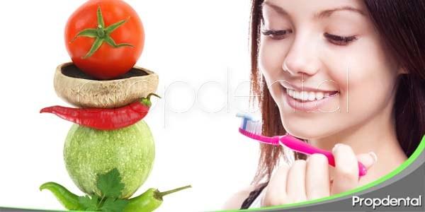 buenos hábitos de salud oral