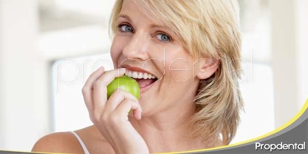 como es la vida con implantes dentales
