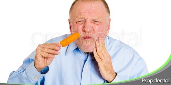como tratar la sensibiliad dental