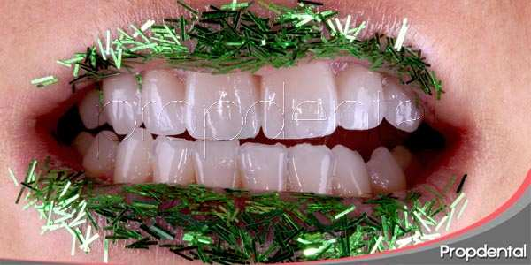 maquillaje dental