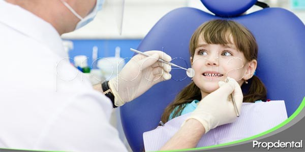 La primera visita de tu hijo al dentista