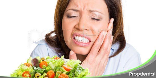 Movimientos mandibulares durante la masticación