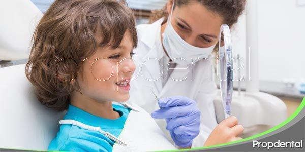 Traumatología dentaria