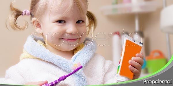 ayuda a tus hijos a mantener la sonrisa sana